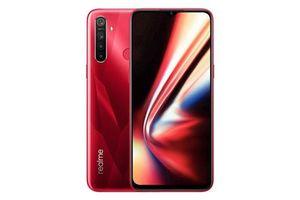 Bảng giá điện thoại Realme tháng 12/2019: Giảm giá sốc, thêm 2 sản phẩm mới