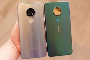 Bảng giá điện thoại Nokia tháng 12/2019: Giảm giá nhẹ