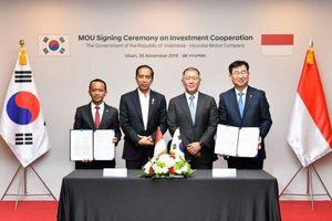 Lo lắng cho tương lai, Hyundai chuyển hướng từ Trung Quốc sang ASEAN