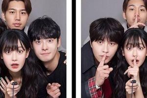 Oh Yeon Seo đăng bức ảnh chụp chung với Cha In Ha khiến mọi người nhói lòng