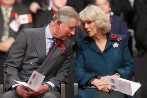 Cuốn băng 'Camillagate' phơi bày bê bối ngoại tình chấn động Hoàng gia Anh