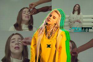Xem ngay MV Xanny mới nhất của Billie Eilish: Thông điệp trực quan và mạnh mẽ về hình thức 'giải trí' độc hại của giới trẻ