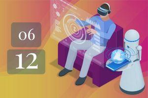 7 tin công nghệ bạn nên biết sáng nay (06/12)