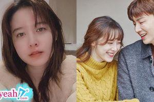 Goo Hye Sun có câu trả lời bất ngờ khi được hỏi về việc sẽ tái hôn sau đổ vỡ với Ahn Jae Hyun