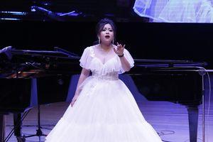Nhiều gương mặt trẻ tỏa sáng tại cuộc thi Âm nhạc Mùa thu - 2019