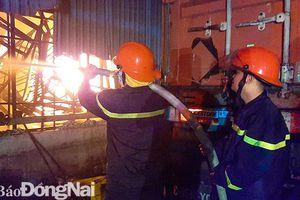 Chủ động ngăn ngừa cháy, nổ trong các doanh nghiệp dịp cuối năm