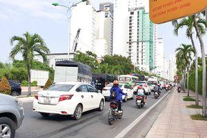 Đường Trần Phú (Nha Trang): Đã phân luồng hợp lý