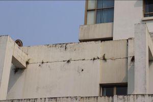 Gạch không nung - nhìn từ chất lượng từ các công trình tại Lào Cai