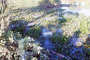 Đã tìm thấy thi thể 2 vợ chồng bị chìm cùng tàu gạch trên sông Văn Úc