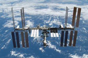 NASA xây 'khách sạn' cho robot trên trạm không gian