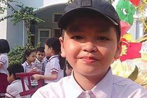 Tìm kiếm bé trai 10 tuổi ở Hải Dương mất tích sau giờ tan học