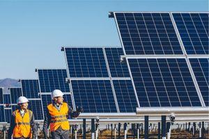 Ngân hàng Bản Việt tài trợ 70% vốn vay các dự án điện mặt trời dành cho doanh nghiệp