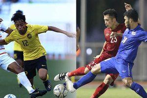 Campuchia hay nhưng chưa phải là đối thủ của U-22 Việt Nam