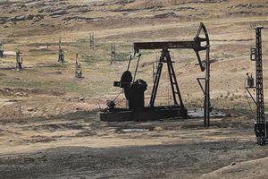 Căn cứ Mỹ tại mỏ dầu ở Syria bị tấn công