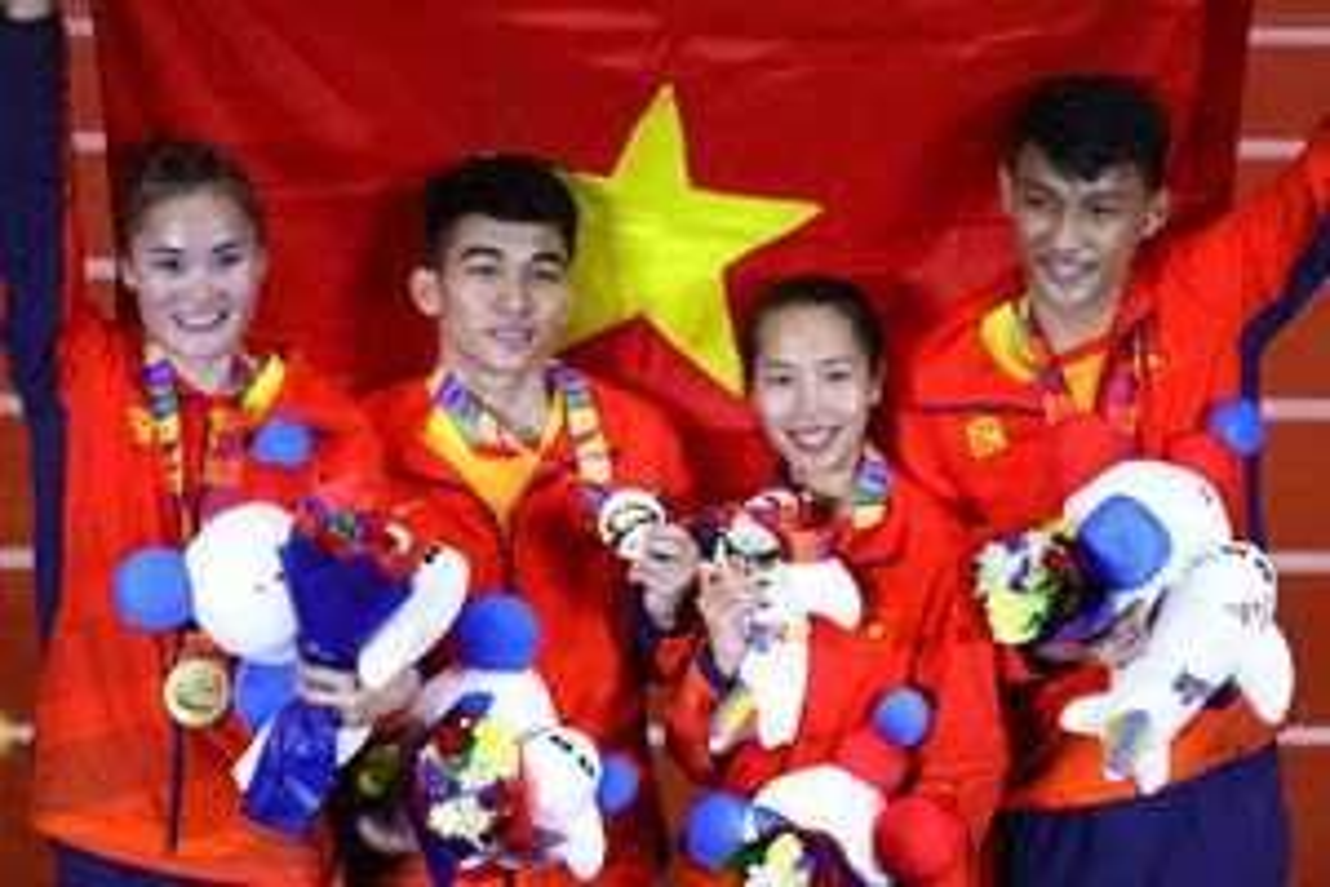 Chiến thuật giúp điền kinh Việt Nam giải cơn khát HCV ở SEA Games