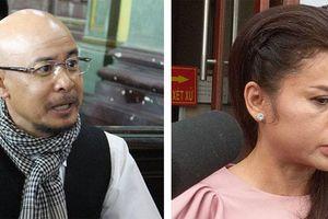 Vụ 'tranh chấp ly hôn' Trung Nguyên: Vẫn còn góc khuất chưa làm rõ