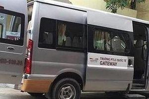 Vụ bé trai Gateway: 'Vẫn chưa chứng minh ai thay áo cháu'