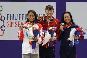 Ðội tuyển quần vợt Việt Nam ghi dấu ấn
