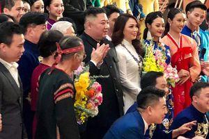 NSND Thái Bảo: Tôi nghẹt thở khi hát tặng Chủ tịch Kim Jong Un