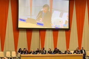 Hoạt động gìn giữ hòa bình – sứ mệnh duy trì hòa bình và an ninh quốc tế