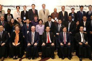 Bàn cách phòng ngừa tham nhũng trong dự án đầu tư cơ sở hạ tầng