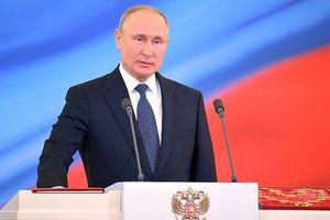 Tổng thống Putin thông báo 'tin vui' về dự án đường ống 'Dòng chảy phương Bắc -2'
