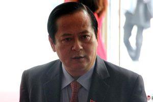 Sẽ xét xử cựu Phó chủ tịch TP.HCM Nguyễn Hữu Tín trong tháng 12