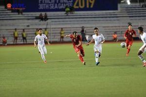U22 Indonesia lấy vé vào chung kết chờ tái đấu Việt Nam