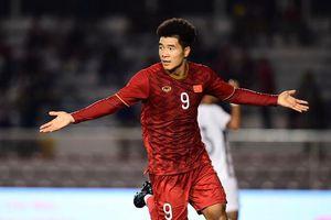 U22 Việt Nam xuất sắc giành vé vào chung kết SEA Games 30