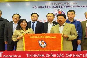 Báo chí Hà Tĩnh góp phần đưa ngành 'công nghiệp không khói' vươn xa
