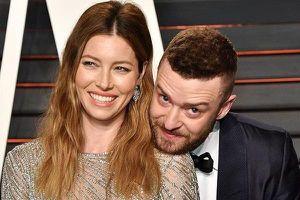 Justin Timberlake công khai xin lỗi vợ về nghi án ngoại tình