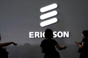 Ericsson chấp nhận trả hơn 1 tỷ USD để dàn xếp các cáo buộc hối lộ