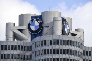 Mercedes-Benz, BMW hướng đến kết quả kinh doanh khả quan năm 2019