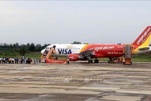Tháo gỡ 'nút thắt' hàng không để tăng trưởng khách quốc tế
