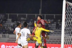 U22 Việt Nam 'hủy diệt' U22 Campuchia, giành vé vào chung kết SEA Games sau 10 năm chờ đợi