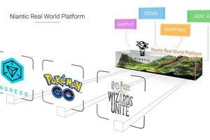 Qualcomm bắt tay với 'cha đẻ' Pokémon Go cùng phát triển kính AR