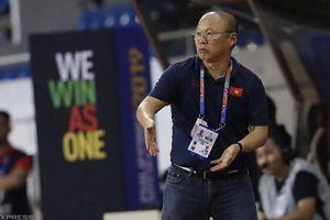 Thắng Campuchia, HLV Park Hang-seo tiết lộ thông tin khiến triệu người vui
