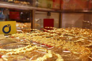 Giá vàng hôm nay 7/12: Giá vàng trong nước và thế giới cùng lao dốc