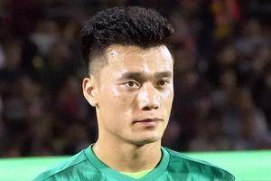 'Bùi Tiến Dũng bắt chính, U22 Việt Nam thắng U22 Campuchia 3-0'