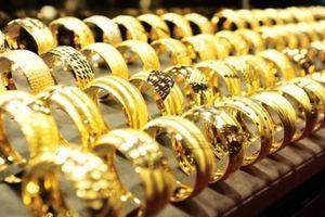 Giá vàng hôm nay 7/12: Giá vàng thế giới bất ngờ sụt giảm mạnh