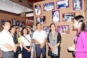 Mở ra cơ hội hợp tác cho ngành Du lịch Ninh Bình