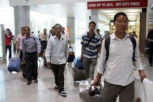 Nhật Bản tiếp nhận trên 70.000 lao động Việt Nam trong 11 tháng