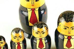 Chuyển giao thế hệ tại doanh nghiệp gia đình: Coi chừng 'Hội chứng dùi cui'