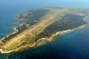 Hòn đảo hoang có thể trở thành tàu sân bay không thể đánh chìm của Mỹ