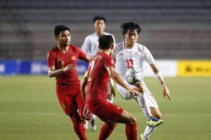 HLV U22 Indonesia: 'Chúc Việt Nam may mắn vào chung kết'