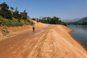 Tuyên Quang: Doanh nghiệp cố tình vi phạm, quản lý đất đai có vấn đề?