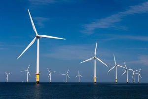 Đề xuất bổ sung 'đại' dự án điện gió 500MW HBRE Vũng Tàu vào quy hoạch điện lực quốc gia