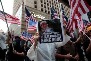 Sau đạo luật về Hồng Kông, thỏa thuận thương mại sẽ như thế nào?