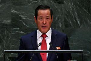 Triều Tiên bác yêu cầu tiếp tục đàm phán hạt nhân của Mỹ