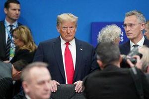 Thượng đỉnh NATO – Bất đồng và mâu thuẫn